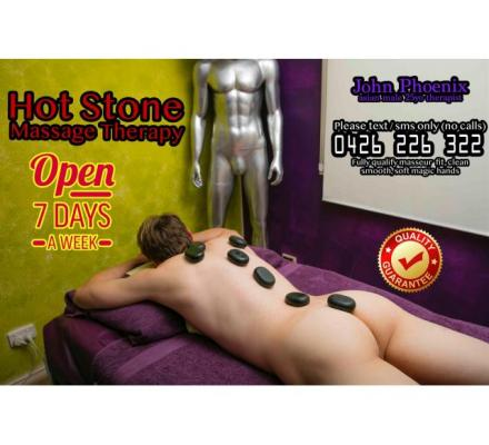 ❤️ from $60 HEATED Room Male on Male Massage by qualify & experience masseur