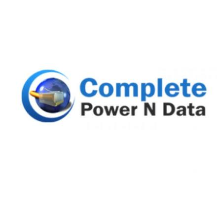 Complete Power N Data