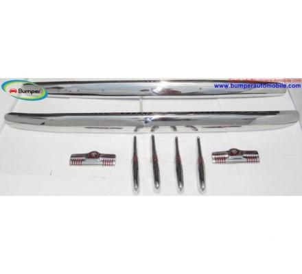 VOLVO 830 831 832 833 834 BUMPERS