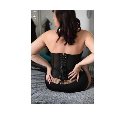 Bodacious Blow & Glow by Curvalicious Brunette | From $100 for 15mins | Lane Cove