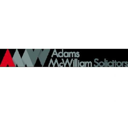 Adams McWilliam Solicitors