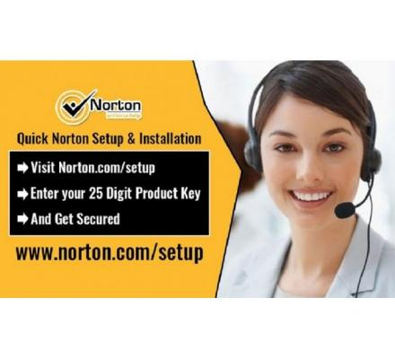 Norton Setup - How to Download the Norton Setup