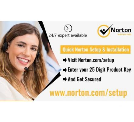 How to Download the Norton Setup?