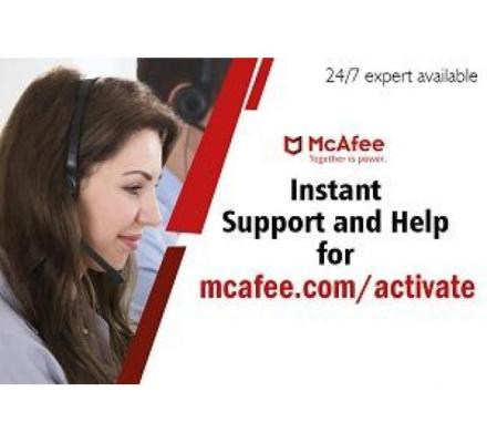How to Download McAfee Antivirus?