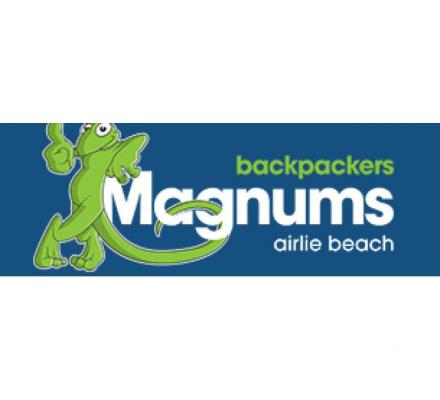 Magnums Backpackers Hostel and Tours
