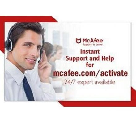 mcafee.com/activate - total protection  with mcafee