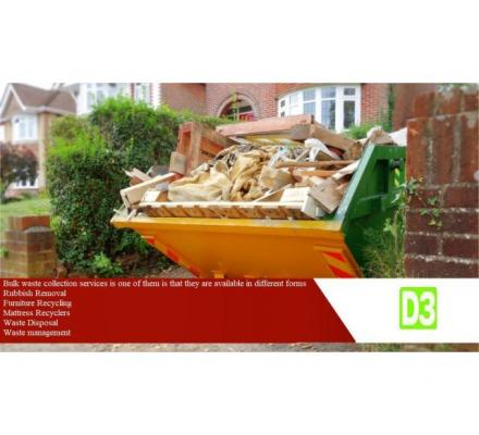 Hire Skip Bins as Per Your Terms and Conditions