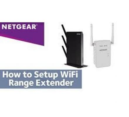 Step By Step mywifiext.net Configuration