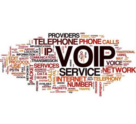 Make Business Simple with VoIP Technology