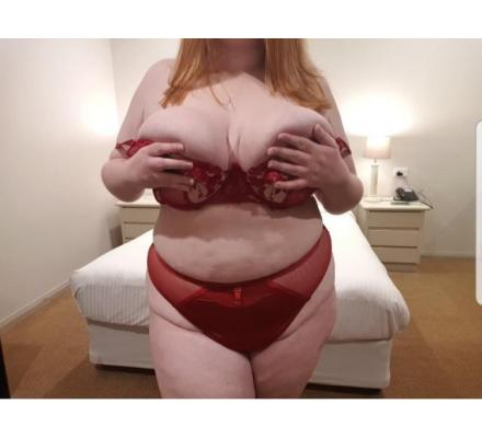 Busty G Cup BBW, Incall East and South East Melbourne. Sweet as Sugar with a Naughty Twist.