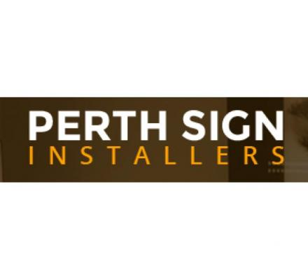 Perth Sign Installers