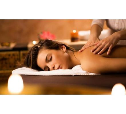 Exceptional Full Body Massage, Bayswater
