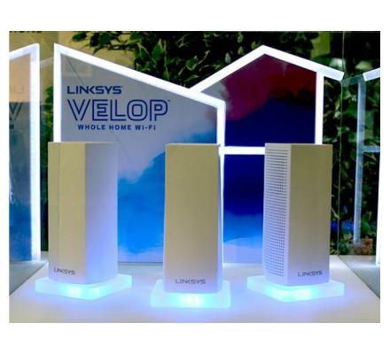 Velop Setup (Toll Free) Call +1-866-296-0982