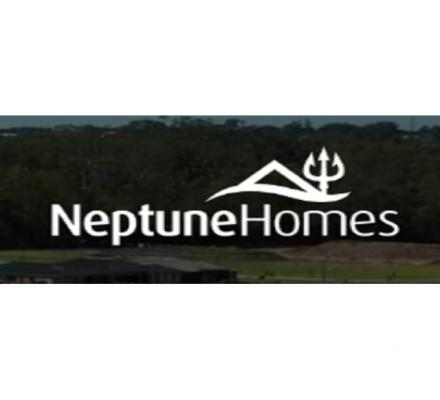 NEPTUNE HOMES QUEENSLAND PTY LTD