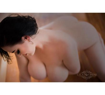 Lila Payne - Touring Canberra 12-15th Feb