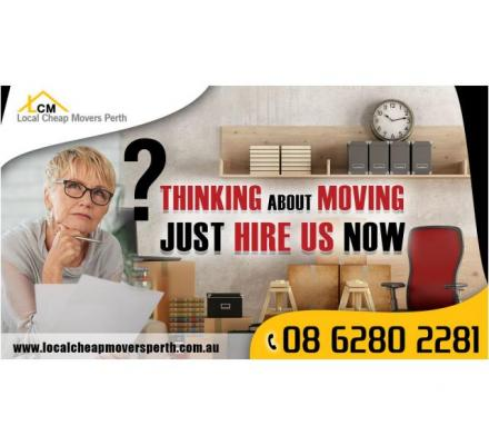 Cheap Movers in City Beach | Furniture Removalists Perth