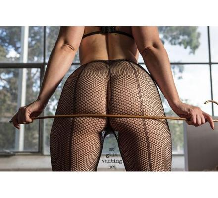 The Sting Means it's Working: Traditional Spanking, Impact Play, Corporal Punishment Sessions