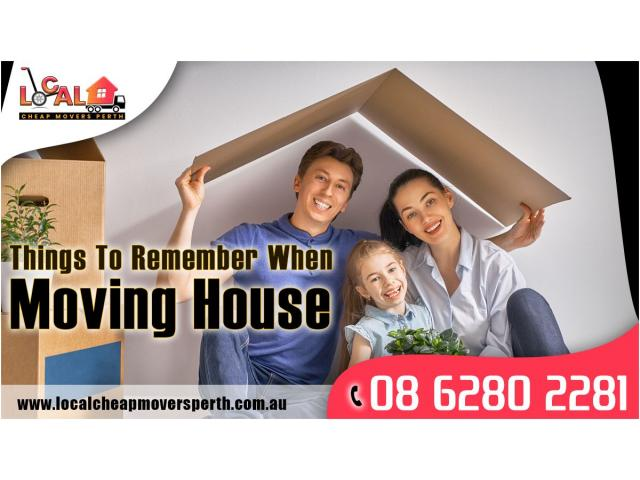 Get The Best Moving Checklists With Local Cheap Movers Perth | Cheap Removalists Perth | Movers Belh