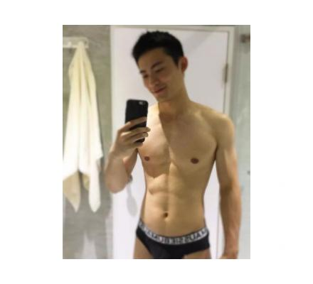 TONED & HUNG ASIAN BOY AT YOUR SERVICE - INCALL/OUTCALL 0404662248