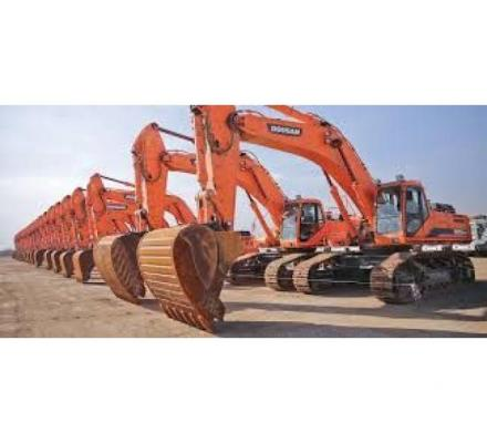 Fulfilling Excavator Related Requirements with Dry Hire Excavators Brisbane