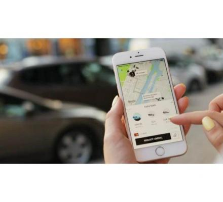 How mobile apps have made taxi-booking convenient