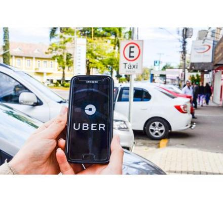 Uber Clone - Launch Your Own Taxi App Within 48 Hours