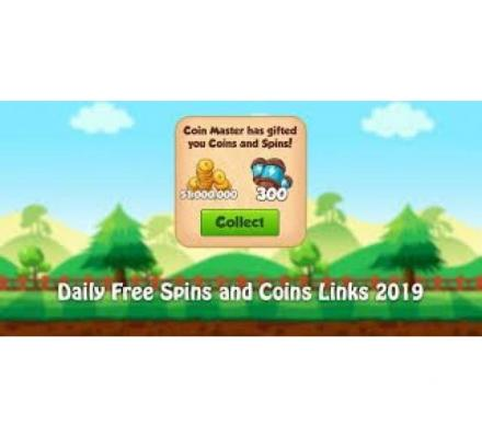 Coin Master Free Coins Daily