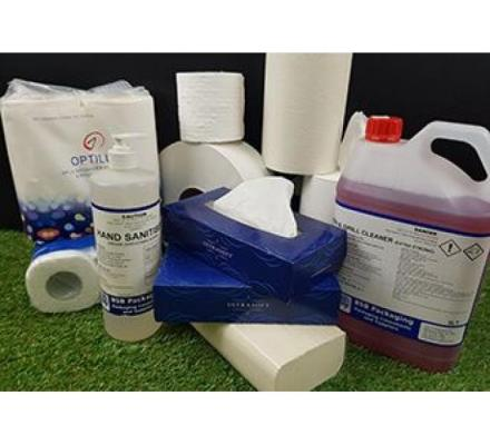 Top Quality Cleaning Supplies Melbourne - BSB Packaging