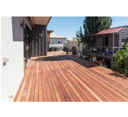 Timber decking suppliers Melbourne - Sunraystimber