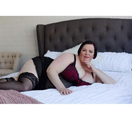 Krissy Smith - Your Voluptuous BBW Lover - Explore your fantasies together