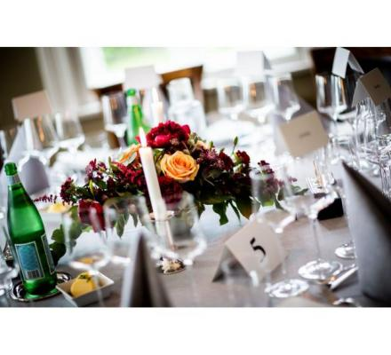 Event Catering Services in Melbourne