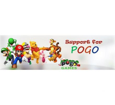 Can't Sign Into Pogo Account? Get Pogo Support at 1-888-614-322