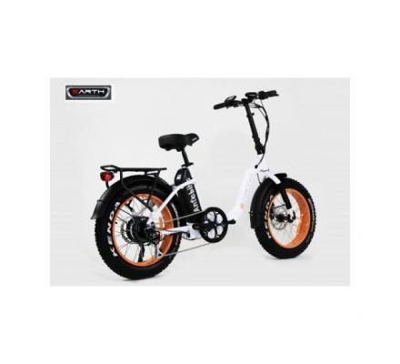 Electric Bikes Melbourne - EARTH Electric Bikes