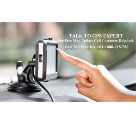 Getting Garmin GPS Assistance is Easy Now, Call on +61-1800-215-732 for Flawless Service