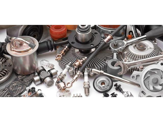 Jeep, Dodge, Chrysler Second Hand Parts Northern Territory
