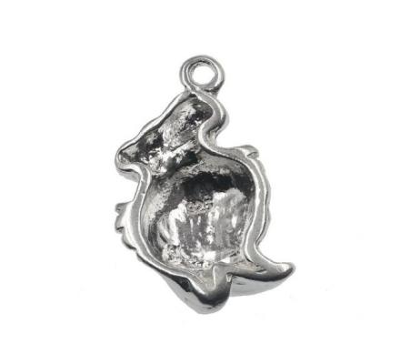 DONALD DUCK FACE CHARM