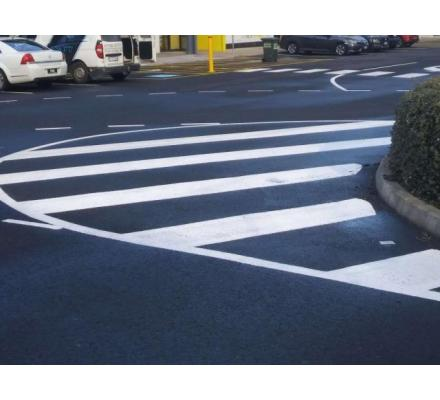 Car Park Line Marking comply with Australian Standards - Durasafe Linemarking