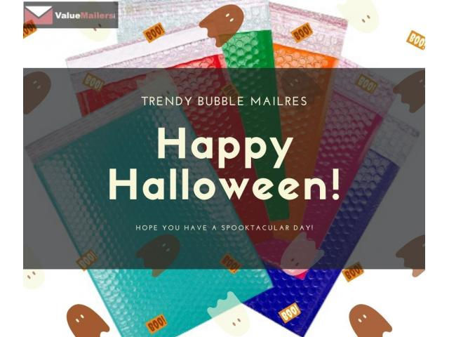 Bubble Mailers Best Price
