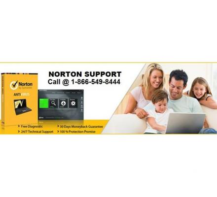 To Activate and Install Norton Antivirus Call 1-866-549-8444
