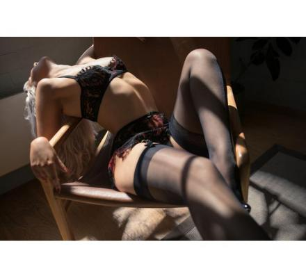 Ivy Atwood - Available NOW in Sydney CBD!